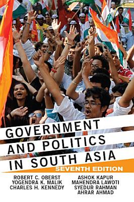 Government and Politics in South Asia PDF