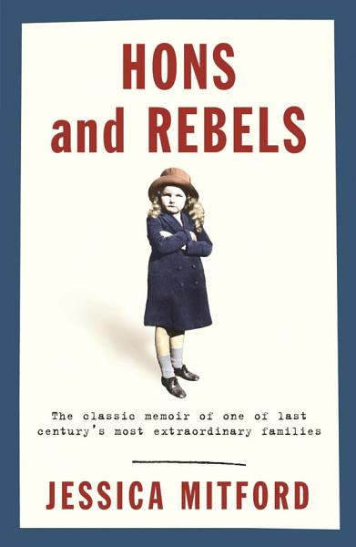 Download Hons and Rebels Book