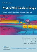 Practical Web Database Design PDF