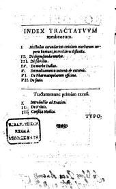 Guil. Rondeletii Opera omnia medica