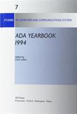 Ada Yearbook 1994