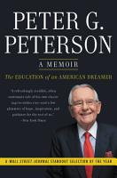 The Education of an American Dreamer PDF