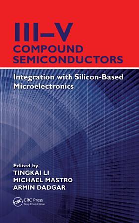 III   V Compound Semiconductors PDF