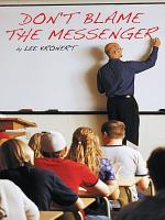 Don t Blame the Messenger PDF