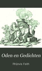 Oden en Gedichten: Volume 4