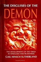 The Disguises of the Demon PDF