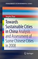 Towards Sustainable Cities in China PDF