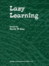 Lazy Learning