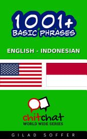1001+ Basic Phrases English - Indonesian