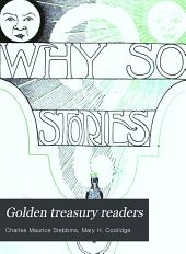 Golden Treasury Readers: Book 3