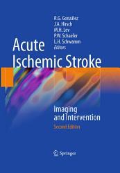 Acute Ischemic Stroke Book PDF