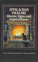 Appalachian Folklore Omens  Signs and Superstitions PDF