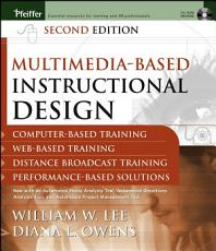Multimedia based Instructional Design PDF