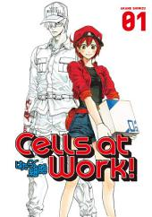 Cells at Work!: Volume 1