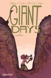 Giant Days #17