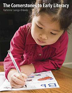 The Cornerstones to Early Literacy Book