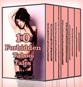 10 Forbidden Taboo Tales