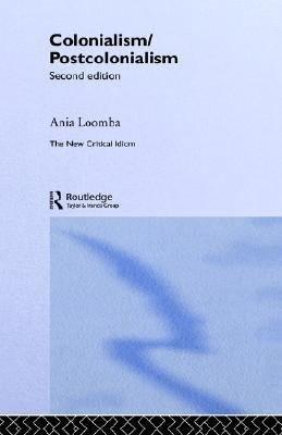Colonialism postcolonialism PDF