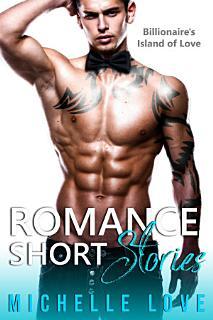 Romance Short Stories Book
