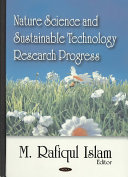 Nature Science and Sustainable Technology Research Progress
