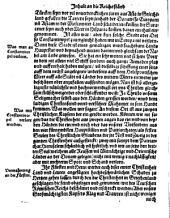Trewhertzige Warnungsschrift an die Stände zu Regensburg wider die Türken