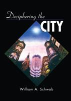 Deciphering the City PDF
