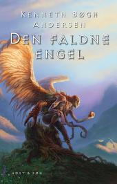 Den faldne engel: Den Store Djævlekrig 5, Bind 5