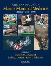CRC Handbook of Marine Mammal Medicine: Edition 3