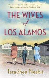 The Wives of Los Alamos Book