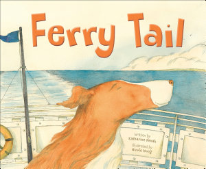 Ferry Tail Book