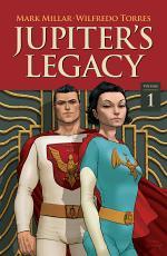 Jupiter's Legacy Vol. 1 (Netflix Edition)