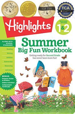 Summer Big Fun Workbook Bridging Grades 1   2