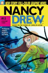 Nancy Drew #13: Doggone Town