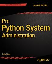Pro Python System Administration: Edition 2