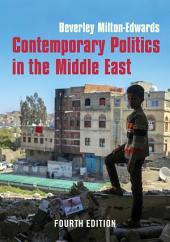 Contemporary Politics in the Middle East: Edition 4