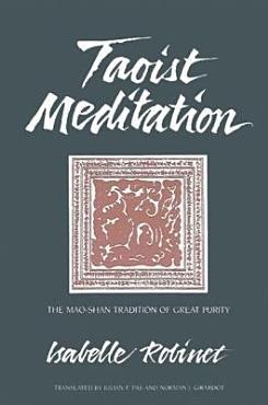Taoist Meditation PDF