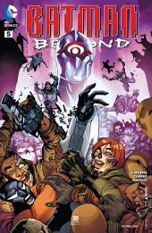 Batman Beyond (2015-) #5