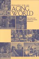 Preparing for an Aging World PDF