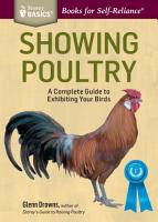 Showing Poultry PDF