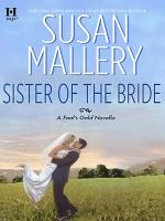 Sister of the Bride PDF