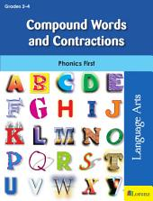 Compound Words and Contractions: Phonics First