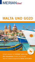 MERIAN live  Reisef  hrer Malta und Gozo PDF