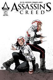 Assassin's Creed: Assassins #6