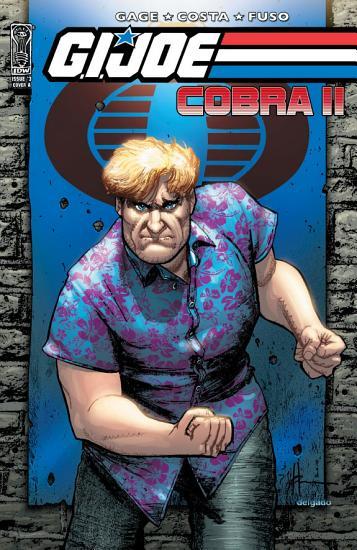 G I  Joe  Cobra  3   Cobra II  Fangs PDF