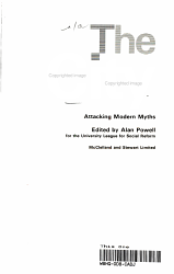 The City Attacking Modern Myths Book PDF