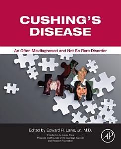 Cushing s Disease Book