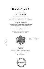 Rāmāyana: Volume 8