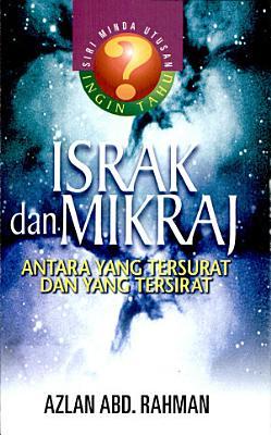 ISRAK dan MIKRAJ PDF