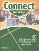 Connect Workbook 3 Portuguese Edition PDF