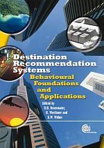 Destination Recommendation Systems